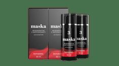 Bonaloka Regenerační maska s antioxidanty 1+1