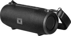Defender Prenosni zvočnik Enjoy S900, črna