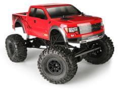 HPI Auto na dálkové ovládání Crawler King s karoserii Ford Raptor RTR s 2,4GHz soupravou