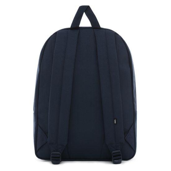 Vans Batoh Mn Old Skool Iii Backpack Dress Blue
