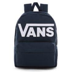 Vans Batoh Mn Old Skool Iii Backpack Dress Blue UNI