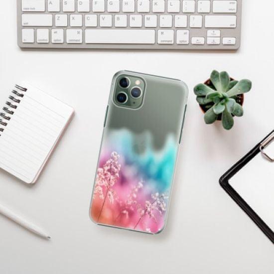 iSaprio Rainbow Grass műanyag tok iPhone 11 Pro Max
