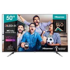 Hisense 50E76GQ Ultra HD televozor, Smart TV