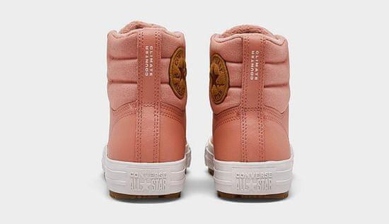 Converse Tenisky Chuck Taylor All Star Berkshire Boot farba ružová   veľkosť 3.5 UK   36 EU   22 CM   4 US