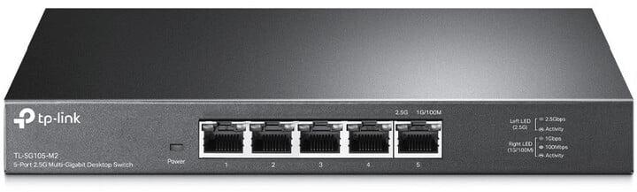 TP-Link TL-SG105-M2 (TL-SG105-M2)