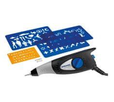 Dremel gravírka Engraver 290-3 Hobby F0130290JJ