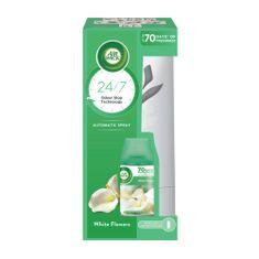 Air wick Freshmatic légfrissítő + utántöltő Frézia fehér virág 250 ml