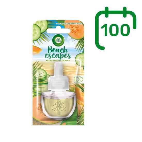 Air wick Aruba sárgadinnye koktél légfrissítő spray