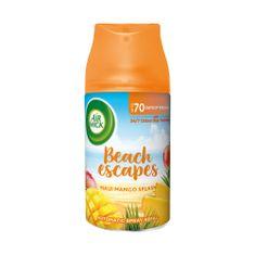Air wick Freshmatic náhradní náplň Maui mangové šplíchnutí 250 ml