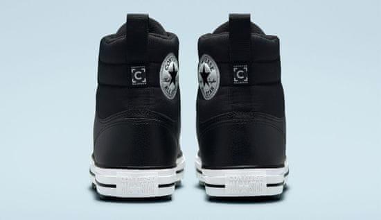 Converse Tenisky Chuck Taylor All Star Berkshire Boot farba čierna | veľkosť 7.5 UK | 41 EU | 26 CM | 7,5 US