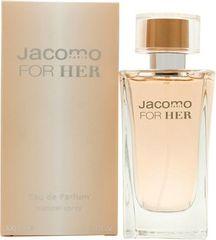 Jacomo For Her parfémovaná voda 100 ml Pro ženy