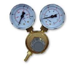 kltools MDtools Redukční ventil S50 CO2 mikro 2m, závit 3/4