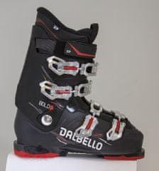 Dalbello Bold 8 20/21 Velikost: vel. 25.0/25.5