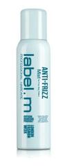 label.m Label.m Anti-frizz mist 150ml vlasová mlha pro nezkrotné vlasy