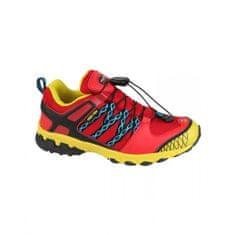 High Colorado Lennox Kids červené, Sportovní dětské boty , 27