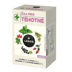 LEROS Čaj pre tehotné 20 x 2g