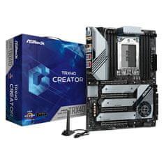 ASRock TRX40 Creator osnovna plošča, AM4, DDR4, WiFi, RGB
