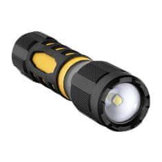 Nedes LED ruční svítilna fl10c