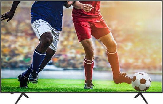 Hisense 55A7100F 4K UHD LED televizor, Smart TV