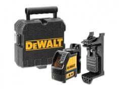DeWalt DW088CG zelený křížový laser 20m/50m