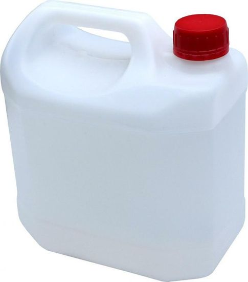 Dawell Chladiaca kvapalina DHI4, objem 3 litre - do indukčného ohrevu DAWELL DHI-44E LKW