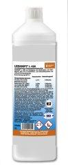 Stockmeier Chemie Lerasept L420, dezinfekční čistič bez chlóru také pro potravinářství Objem: 1 l