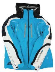 MAYA MAYA Moška Alpska smučarska jakna Daiki, dizajnerska, Recco senzor, Primaloft® One, Climate Control membrana, Nightvision, vodoodporna, XL