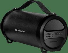 Defender G24 prenosni zvočnik, 10W, BT/FM/TF/USB/AUX/1500mAh