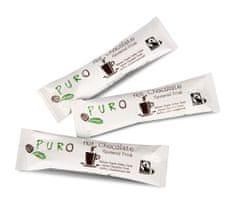 Puro káva Instantní čokoláda 25 g jedna porce