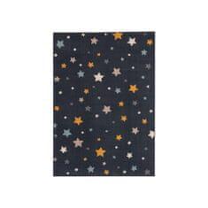 Jutex Kusový koberec Apollo 5984 modrý 1.20 x 1.70