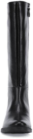 Geox Kozačky Laceyin D04BFE-05443-C9999