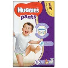 Huggies pants Jumbo 6 / 30ks