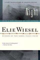 Elie Wiesel - Night