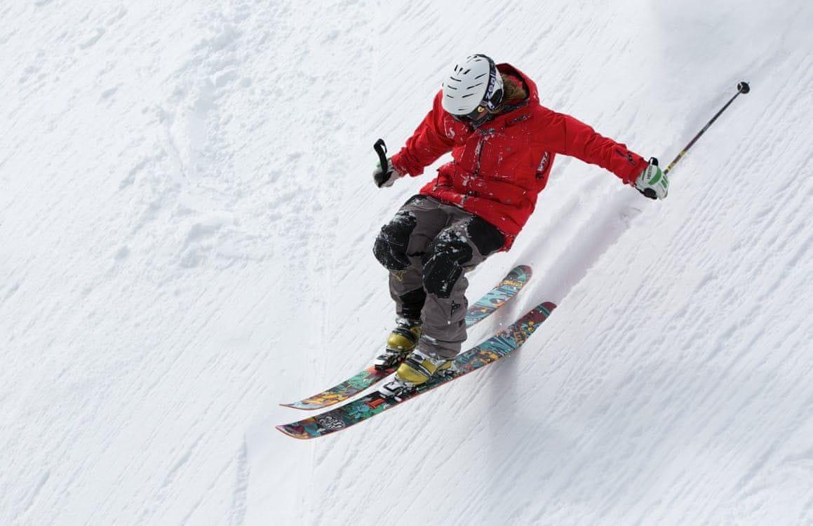 Jak vybrat chrániče na zimní sporty