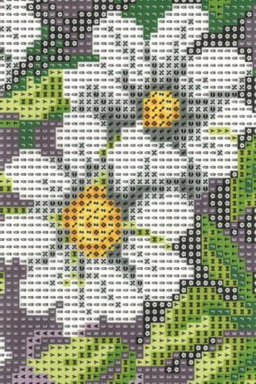 FANDY Diamentowa mozaika set B 25