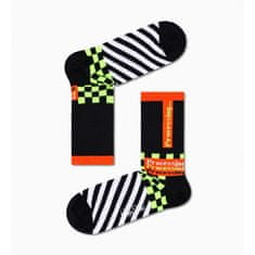 Happy Socks Ponožky Process (ATPRO14-9300) - velikost M