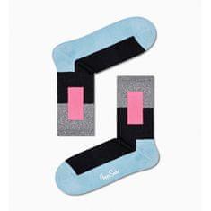 Happy Socks Ponožky Blocked (ATBLO14-9300) - velikost L