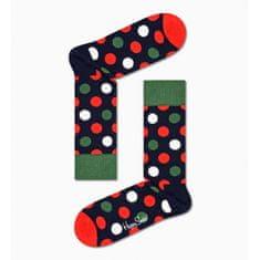 Happy Socks Ponožky Big Dot (BDO01-0200) - veľkosť M