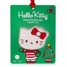 Accentra Fürdősó Hello Kitty (Bath Salt) 35 g