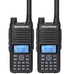 Baofeng Sada 2ks vysílačky BF-H6
