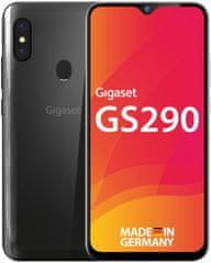 Gigaset GS290, 4GB/64GB, Grey