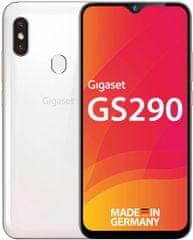 Gigaset GS290, 4GB/64GB, White