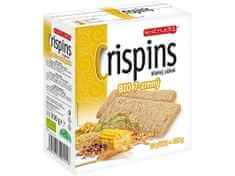 EXTRUDO Bio Crispins 7-zrnný plátek 100g