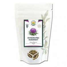 Salvia Paradise Pestrec plod celý (Varianta 1000 g)