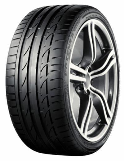 Bridgestone 245/40R18 97Y BRIDGESTONE S001 XL MO