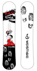 Westige Bad Ema + Vázání Délka: 157.5 cm
