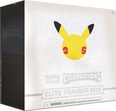 Pokémon TCG: Celebrations Elite Trainer Box