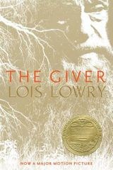 Lois Lowry - Giver
