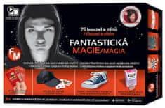 HMStudio Fantastická magie (75 triků)