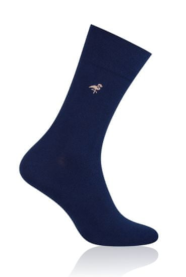 More Pánské ponožky MORE 051 GRANAT/ARROWS 43-46